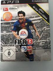 Fifa 13 für PlayStation drei