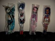 Monster High Puppen je 10EUR