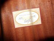Taylor Konzertgitarre 214 CE-N Koa