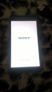 Sony Xperia Z5 Compact Handy-schwarz-32