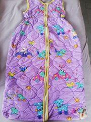 Schlafsack Nummer 3