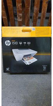 Drucker 1510 HP gebraucht wie