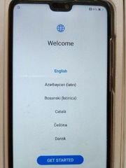Huawei P20 128 gb mit