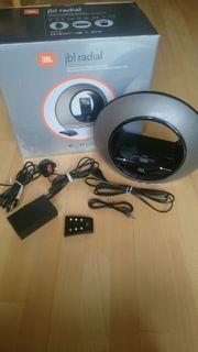 JBL Radial Lautsprechersystem