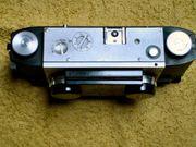 Stereo Fotokamera