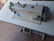 Industrienaehmaschine Pfaff Industrial 1163 leiser