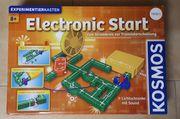 Electronic start Kosmos Spiel