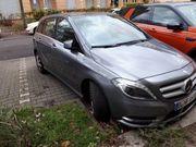 Mercedes von Privat black Friday