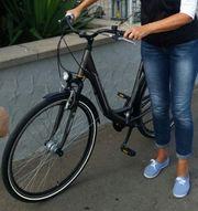 Damen Prophete Alu-City Bike Geniesser