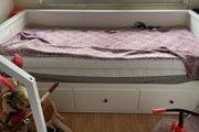 HEMNES Tagesbett Ikea