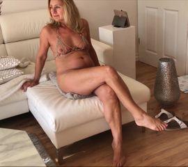 Erotische Bilder & Videos - Meine echte intime und private