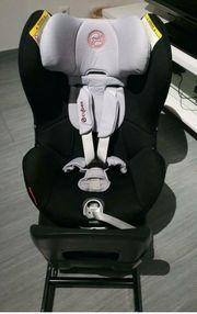 Cybex Sirona Reboarder Kindersitz Autositz