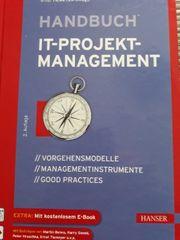 Handbuch IT - Projekt Management
