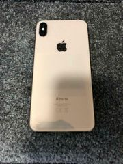 Iphone XS MAX 64GB entriegelt