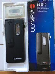 Taschendiktiergerät AEG Olympia DG 601