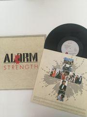 9 Schallplatten Alarm Black Marillion
