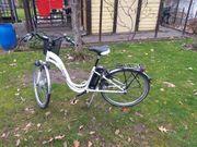 prophete e-bike Tausch Verkauf