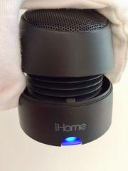 iHome iHM 79 kompakte Lautsprecherboxen