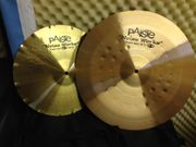 Paiste Noise Works Trash Set
