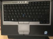 DELL BUSINESS NOTEBOOK Modell D620