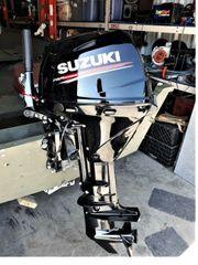 Suzuki 25 PS 4-Takt Außenbordmotor