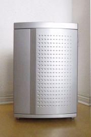 JH tragbarer Weinkühlschrank Minibar für