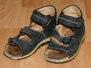 Echte Leder - Sandalen - Größe 27 -