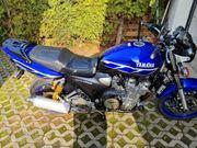 Yamaha xjr1300 rp02 mit rechts