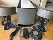Bose Companion 50 PC Multimedia