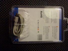 USB Mini Hub 4 fach: Kleinanzeigen aus Wiesloch - Rubrik Netzwerkkarten, Hubs, Switches