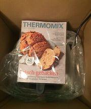 Thermomix TM6 komplett mit Varoma