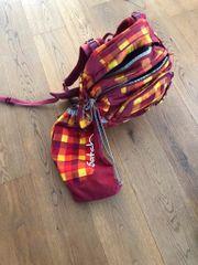 Schultasche mit Turnsack Marke Satch