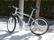 Mountainbike custom made