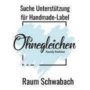 Suche Unterstützung für Handmade-Label Näher