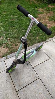 HUDORA Roller GS 205 GRÜN