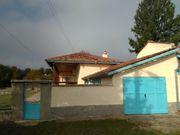 BULGARIEN Ein komplett eingerichtetes Landhaus
