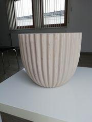 Keramik Blumen-Übertopf 33 cm
