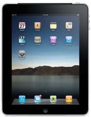 TOP - Apple IPad 1 Generation