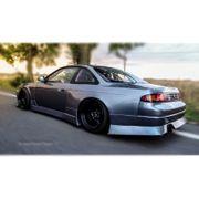 Nissan Silvia S14 S14a Seitenschweller