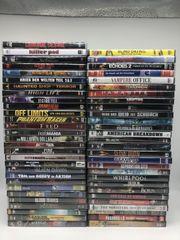 Neue DVD Sammlung Konvolut 57
