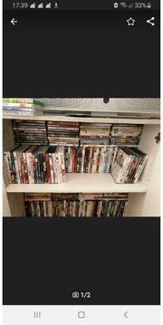 ca 200 DVD s