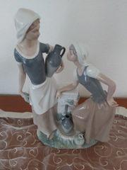 Lladro Nao Figur