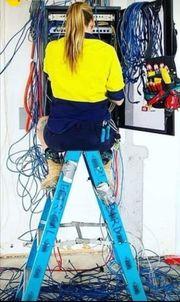 Elektro instalation