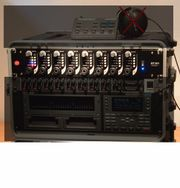 8-fach Mikrofonvorverstärker SM EP84