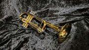 B S Trompete Jazztrompete 535-L