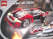 Lego Racers Nr 8650