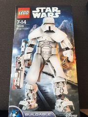 Lego Star Wars- Range Trooper