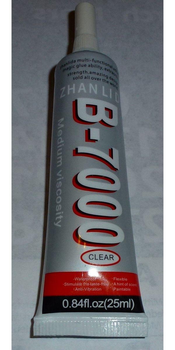 B7000 Universal Kleber 25ml