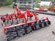 Feingrubber für Traktor Kultivator für