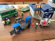 Playmobil Polizei Set